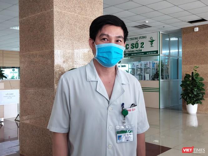 """Bệnh nhân 19 nhiều lần dọa """"tử vong"""" ảnh 3"""