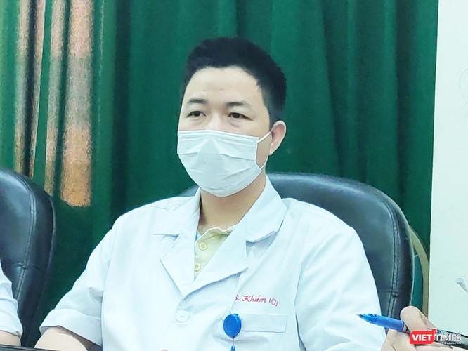 Bệnh nhân 19 trở về nhà sau gần 3 tháng chống chọi với COVID-19 ảnh 4