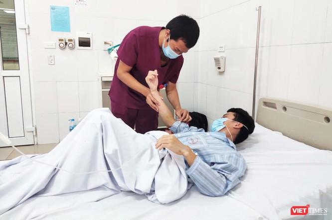 Hồ sơ sức khoẻ điện tử của Bộ Y tế được vinh danh tại giải thưởng Chuyển đổi số Việt Nam 2020 ảnh 4