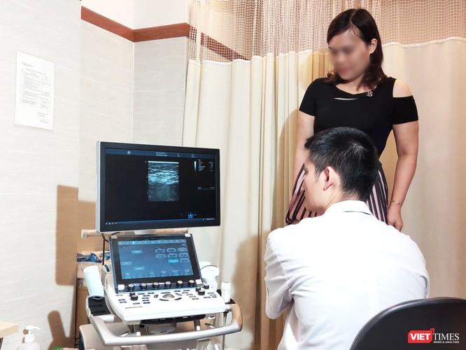 Công nghệ tia Laser, sóng cao tần hiện đại giúp bệnh nhân suy giãn tĩnh mạch hồi phục nhanh chóng ảnh 3