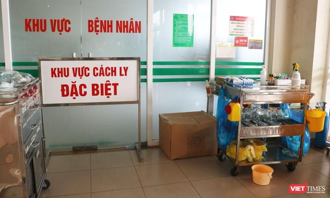 1 người từ Hà Nội đến Nhật Bản có test nhanh dương tính với virus SARS-CoV-2 ảnh 1