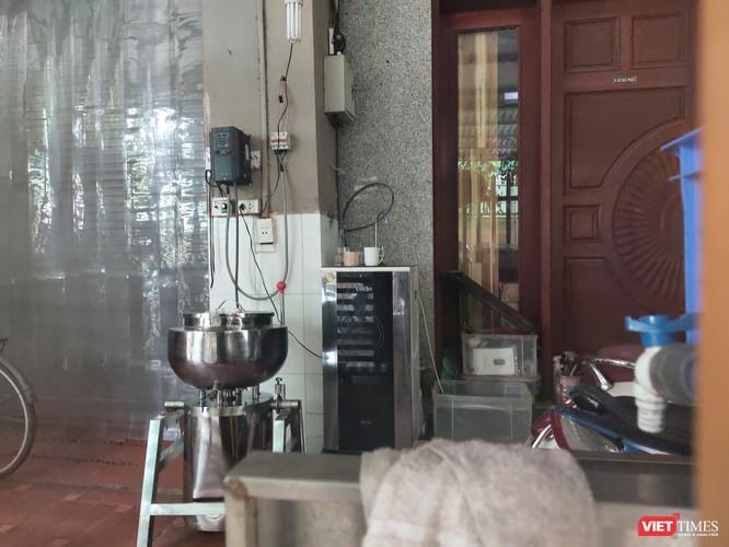 Công ty sản xuất pate Minh Chay có gì đặc biệt? ảnh 1