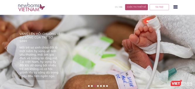 9 bệnh viện nào gia nhập mạng lưới sơ sinh Hà Nội thí điểm? ảnh 2