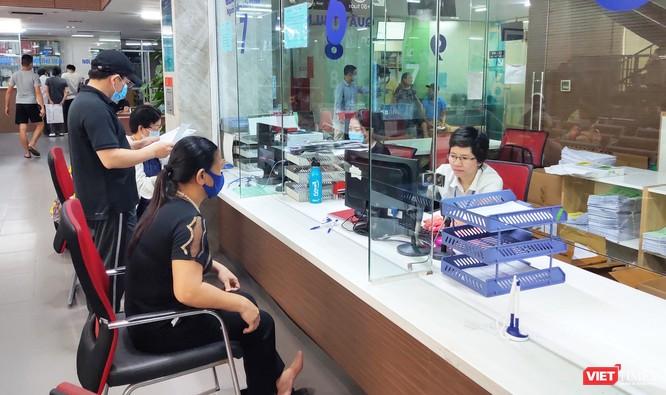 Hồ sơ sức khoẻ điện tử của Bộ Y tế được vinh danh tại giải thưởng Chuyển đổi số Việt Nam 2020 ảnh 5