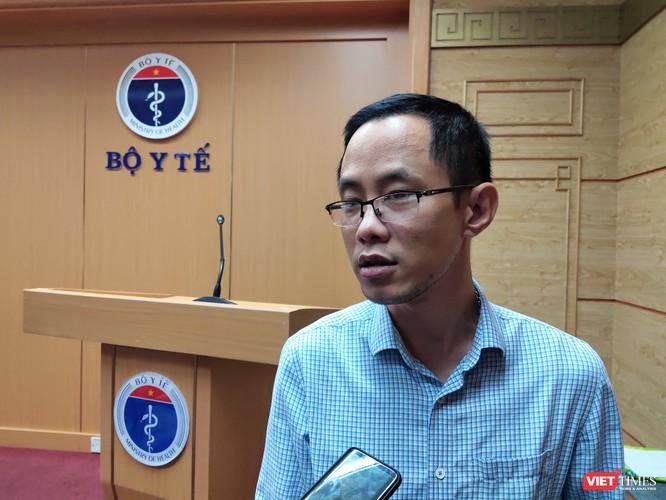 Chuyên gia người nước ngoài nhập cảnh vào Việt Nam phải xét nghiệm COVID-19 đủ 3 lần khi cách ly ảnh 2