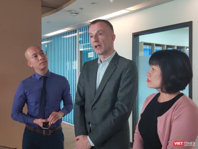 Vụ sản phụ tử vong sau sinh con: Giám đốc Bệnh viện Việt Pháp chính thức lên tiếng ảnh 1