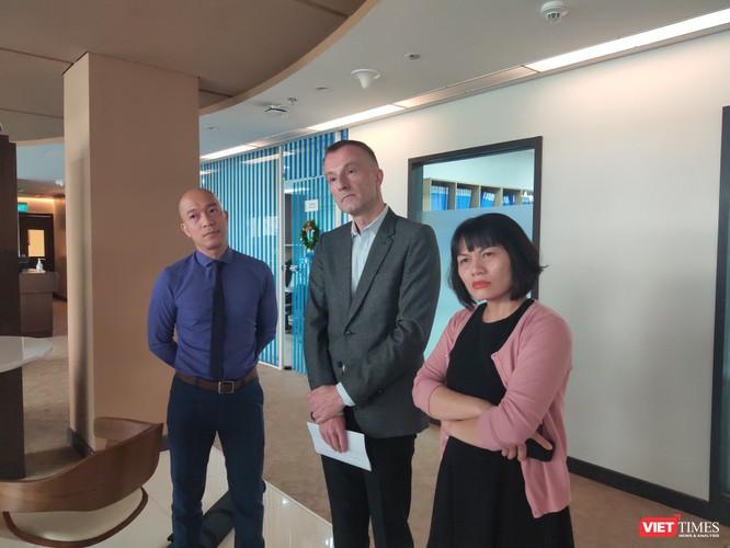 Ảnh: Bệnh viện Việt Pháp thông tin về vụ sản phụ tử vong sau sinh con ảnh 3