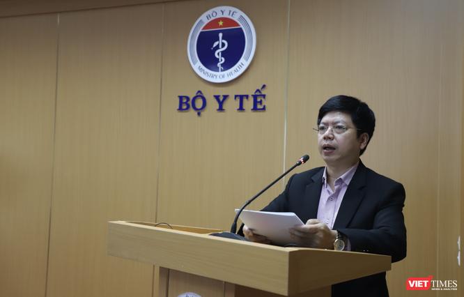 Bộ trưởng Bộ Y tế: Nguy cơ lây nhiễm COVID-19 từ các nước vào Việt Nam là rất lớn ảnh 4