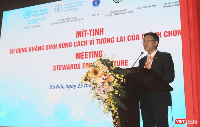Báo động: Việt Nam đứng thứ 4 về tỷ lệ kháng thuốc ở châu Á - Thái Bình Dương ảnh 2