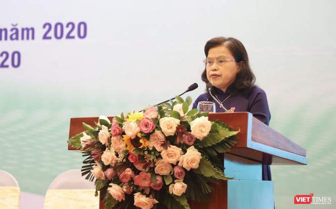 PGS.TS Lương Ngọc Khuê: Không ở đâu mua thuốc kháng sinh dễ như Việt Nam ảnh 1