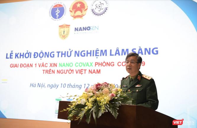 Vaccine phòng COVID-19 do Việt Nam sản xuất: Sáng nay, đã có 30 người đăng ký thử nghiệm ảnh 1