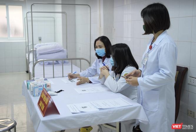 3 người đầu tiên tiêm vaccine phòng COVID-19 của Việt Nam sẽ được bảo vệ quyền lợi thế nào? ảnh 4