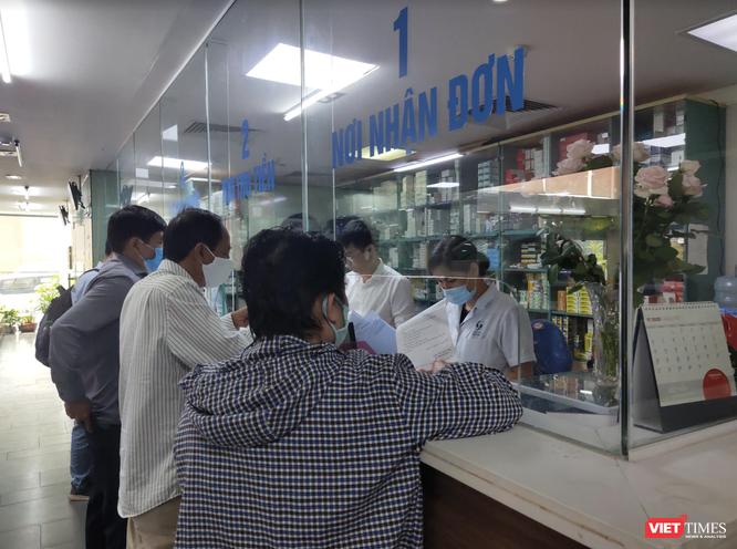 Sản xuất thuốc kháng sinh vượt mức cho phép phạt 100 triệu đồng: Liệu mức phạt đã đủ sức răn đe? ảnh 2