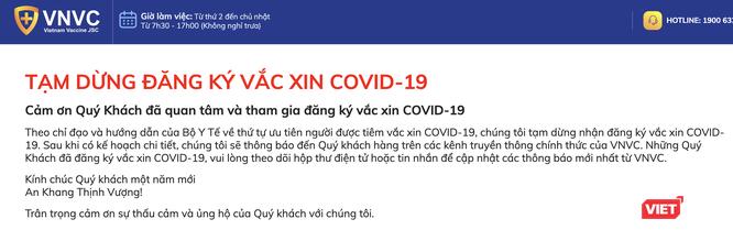 Lần đầu tiên Việt Nam có kho siêu lạnh bảo quản vaccine COVID-19, chuẩn bị cho tiêm phòng ảnh 2
