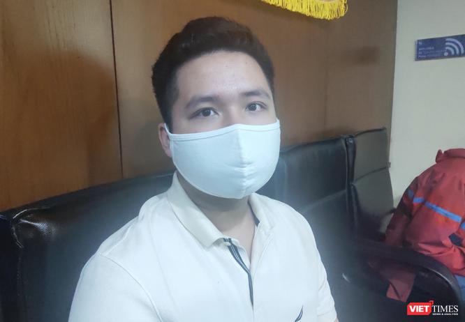 Thoát đau đớn, 3 người viết tiếp cuộc đời mới nhờ kỹ thuật thay khớp khuỷu lần đầu có ở Việt Nam ảnh 4