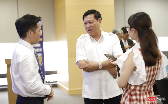 Thứ trưởng Bộ Y tế Đỗ Xuân Tuyên: Sẽ tích hợp kết quả đấu thầu trang thiết bị, thuốc, dịch vụ y tế ảnh 2
