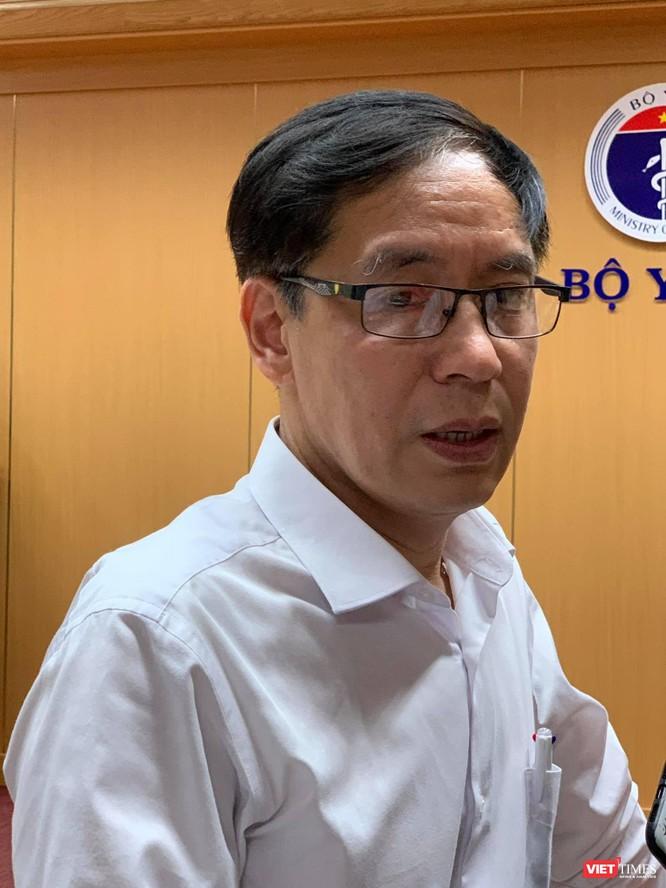 Miễn dịch cộng đồng chống COVID-19 ở Việt Nam rất thấp, hộ chiếu vaccine còn nhiều việc phải làm ảnh 2