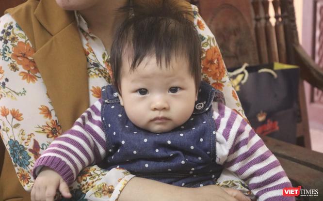 Hành trình của người mẹ khóc cạn nước mắt, tự bỏ thai 2 lần trong đau đớn để tìm con ảnh 3