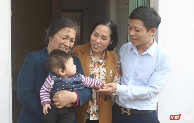 Hành trình của người mẹ khóc cạn nước mắt, tự bỏ thai 2 lần trong đau đớn để tìm con ảnh 7