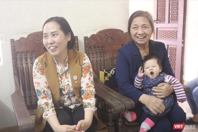 Hành trình của người mẹ khóc cạn nước mắt, tự bỏ thai 2 lần trong đau đớn để tìm con ảnh 2