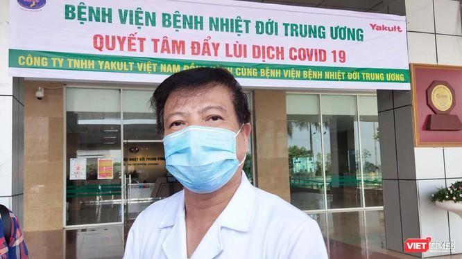 Vấn đề gỡ bỏ tạm thời quyền sở hữu trí tuệ với vaccine COVID-19: Chỉ nên gỡ bỏ trong thời gian ngắn ảnh 2