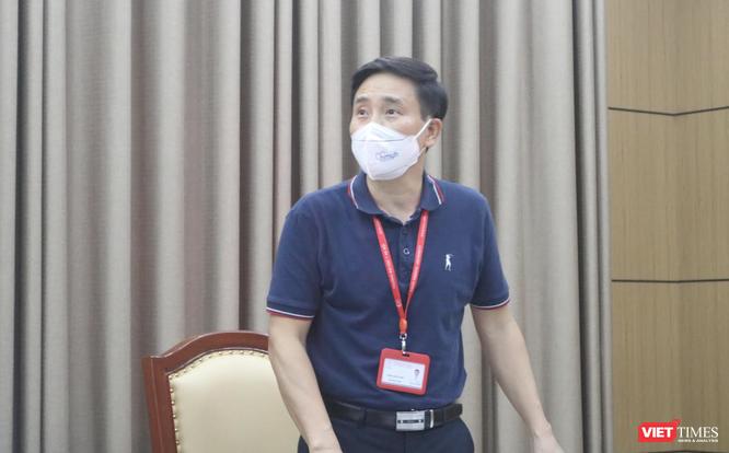Lần đầu tiên trong lịch sử Trường ĐH Y Hà Nội tổ chức bảo vệ luận án tiến sĩ online vì dịch COVID-19 ảnh 1
