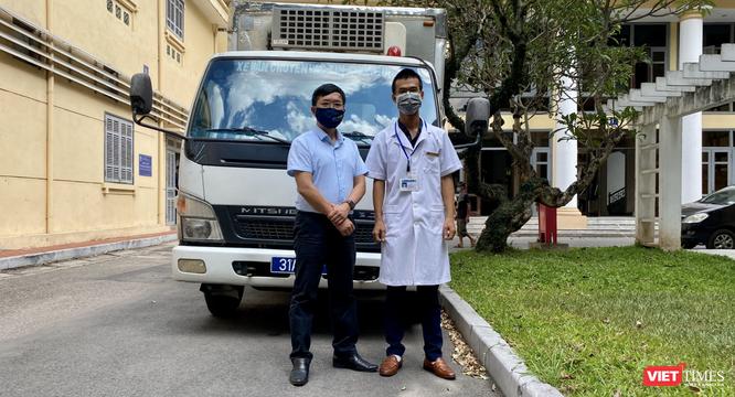 Hàng chục nhân viên y tế ở TP. HCM chỉ nhiễm virus chứ không hề mắc COVID-19 ảnh 1