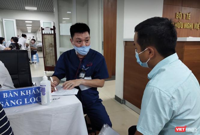 Hà Nội huy động mọi nguồn lực để tiêm 200.000 liều vaccine phòng COVID-19/ngày cho người dân ảnh 2
