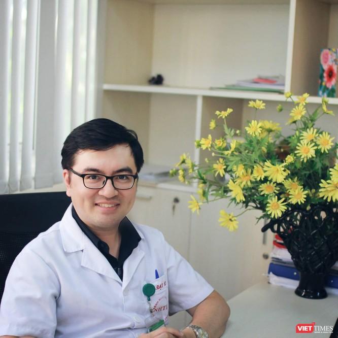 Sản phẩm VIPDERVIR mới xong giai đoạn nghiên cứu tiền lâm sàng: Có được gọi là thuốc hay không? ảnh 1