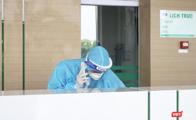 """Hội chứng COVID kéo dài – """"sát thủ"""" vô hình khiến nhân viên y tế bị tổn thương tâm lý khó lành ảnh 2"""