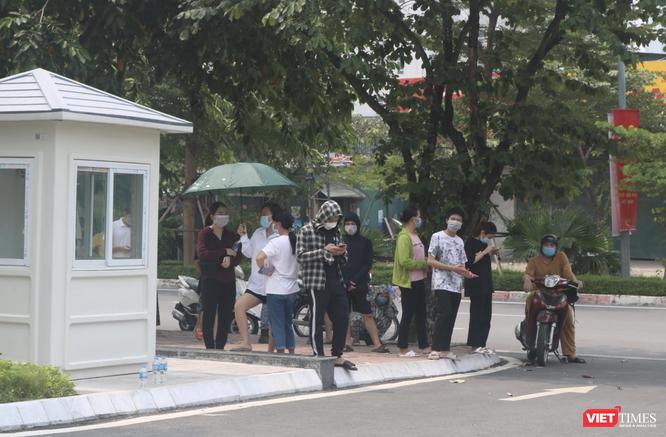 Hạn chót ngày 15/9, Hà Nội tiêm vaccine phòng COVID-19 cho người dân như thế nào? ảnh 3