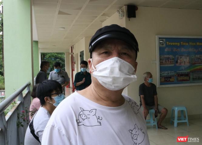 Hạn chót ngày 15/9, Hà Nội tiêm vaccine phòng COVID-19 cho người dân như thế nào? ảnh 6