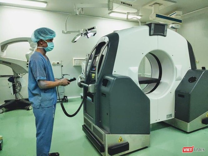 Ách tắc trong nhập khẩu trang thiết bị y tế đã qua sử dụng: Bộ Y tế nói gì? ảnh 1