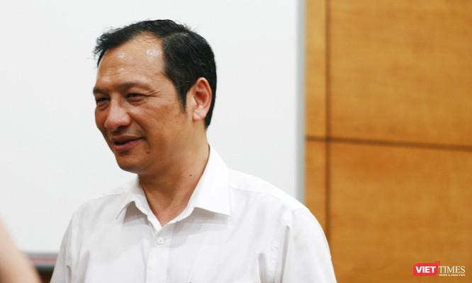 Ông Lê Hoài Nam, Phó Giám đốc Sở GD&ĐT TP.HCM