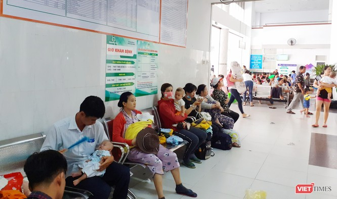Sự cố nhầm lẫn thuốc khi kê toa bằng máy tính tại Bệnh viện Nhi đồng 2 TP.HCM
