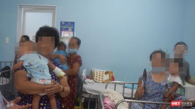 TP.HCM: Số ca bệnh tay chân miệng liên tục gia tăng, cha mẹ nên làm gì để bảo vệ trẻ? ảnh 1