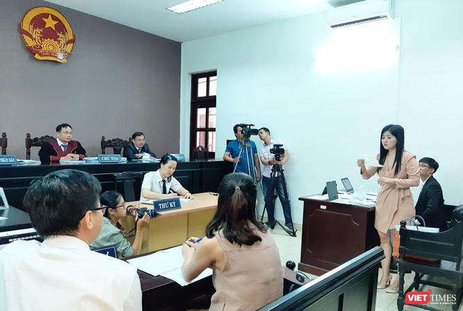 Xử vụ Bệnh viện FV: Bệnh nhân yêu cầu bác sĩ trình bày kết quả khám bệnh trước tòa ảnh 2