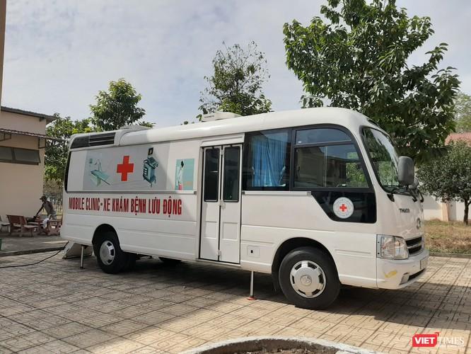 TP.HCM đưa Bệnh viện Dã chiến vào hoạt động, sẵn sàng 'chiến đấu' với dịch bệnh viêm phổi Vũ Hán ảnh 9