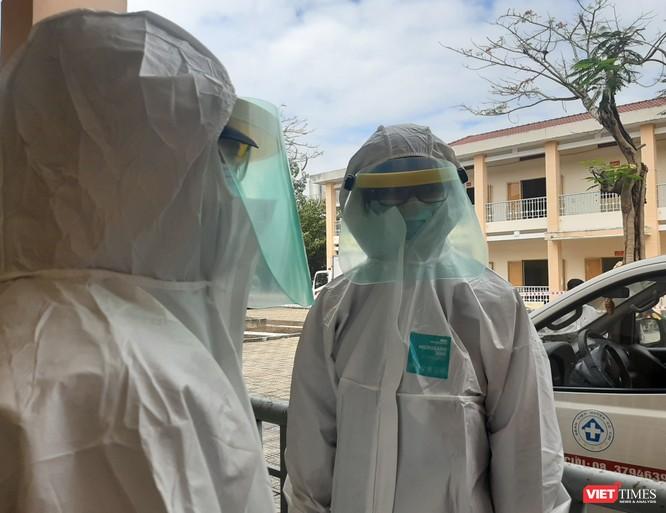 Nhật tặng Viện Pasteur TP.HCM gói sinh phẩm trị giá 4 triệu yên để ứng phó với dịch COVID-19 ảnh 1