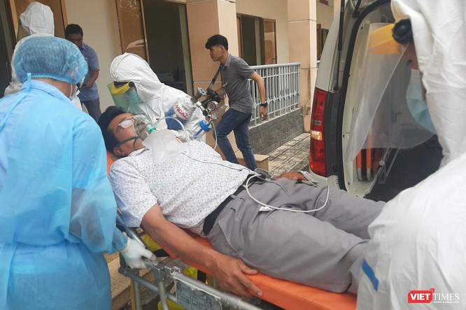 Một số BV ở TP. HCM dừng hoạt động Ngày Thầy thuốc, tập trung chống dịch COVID-19 ảnh 1