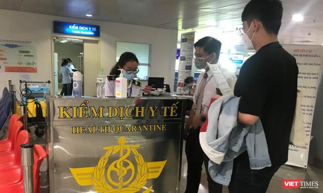TP.HCM tích cực hỗ trợ các tỉnh đưa người VIệt từ Hàn về địa phương ảnh 1