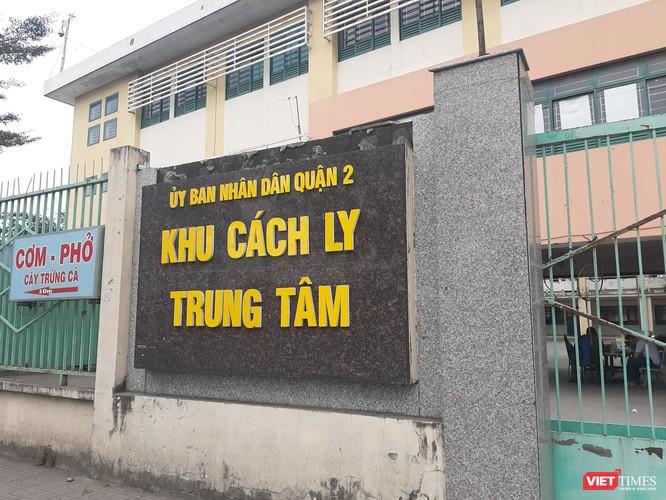 Khách hàng từng đến quán bar Budha số 7 phường Thảo Điền khẩn trương liên hệ với cơ quan y tế ảnh 1