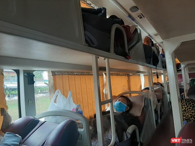 TP. HCM dừng hoạt động xe buýt công cộng 15 ngày, kể từ 1/4 ảnh 1