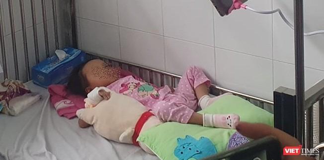 Bệnh nhi 31 tháng tuổi bị ngưng tim được cứu sống ngoạn mục nhờ kỹ thuật ECMO ảnh 1