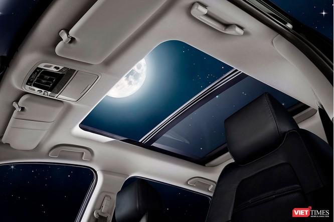 Honda Việt Nam ra mắt xe CR-V 2018, giá cao nhất 1,1 tỷ đồng ảnh 18