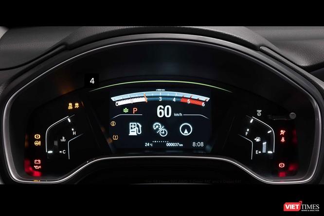 Honda Việt Nam ra mắt xe CR-V 2018, giá cao nhất 1,1 tỷ đồng ảnh 19