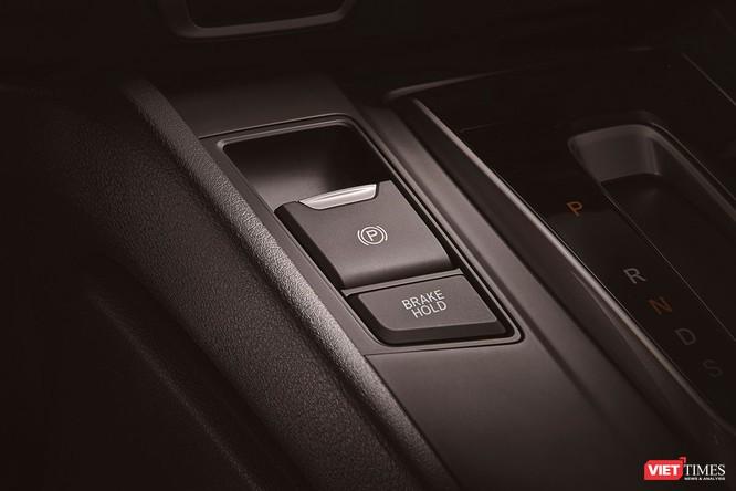 Honda Việt Nam ra mắt xe CR-V 2018, giá cao nhất 1,1 tỷ đồng ảnh 22