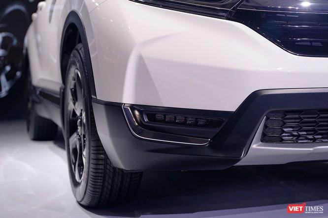 Honda Việt Nam ra mắt xe CR-V 2018, giá cao nhất 1,1 tỷ đồng ảnh 6