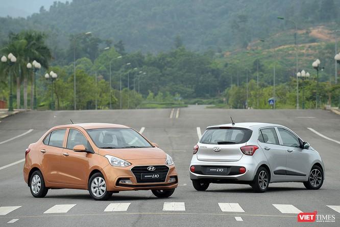 Cuộc chiến giá xe: Hyundai Grand i10 chỉ còn từ 315 triệu đồng ảnh 1