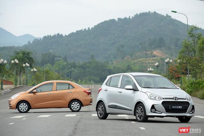 Cuộc chiến giá xe: Hyundai Grand i10 chỉ còn từ 315 triệu đồng ảnh 2